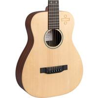 Martin LX Ed Sheeran 3 Acoustic Electric Guitar with Gigbag