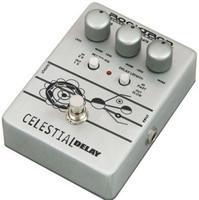 Rocktron Celestial Delay FX Pedal