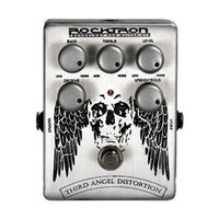 Rocktron Third Angel Distortion Pedal