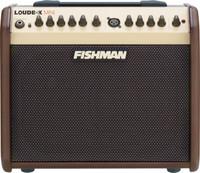 Fishman PRO-LBX-500 Loudbox Mini Acoustic Guitar Amplifier