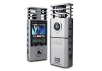 Zoom Q3 HD Video Recorder