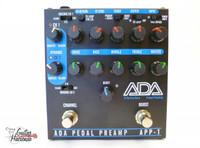 ADA APP-1 Pedal Guitar Preamp