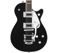 Gretsch G5435T Pro Jet Electromatic Guitar with Bigsby - Black