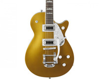 Gretsch G5438T Pro Jet with Bigsby, Rosewood Fretboard, Gold