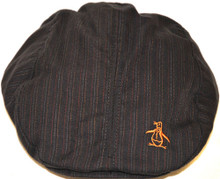 Original Penguin by Munsingwear Brummie Ivy League Driving Hat