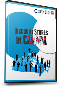 List of Discount and Variety Stores Database - Canada