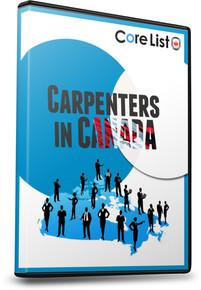 List of Carpenters Database - Canada