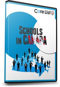 List of Schools Canada