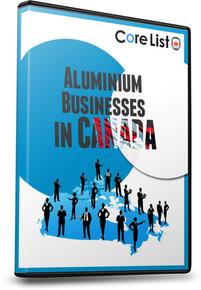 List of Aluminium Fabricators and Sellers of Canada