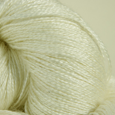 30/2 Silk Wool Blend Yarn by Sanjo Silk