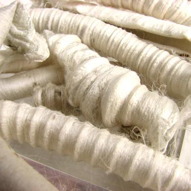 Silk Casings/Carrier Rods by Sanjo Silk