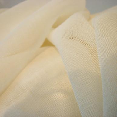 100% Wool Gauze Fabric by Sanjo Silk