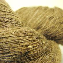 20/1 Pedencal Tussah Silk Yarn by Sanjo Silk