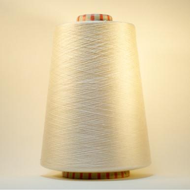 E-Silk (Silk/Elastic) Yarn by Sanjo Silk