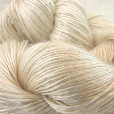 5/1 Medium Weight Silk Singles Yarn by Sanjo Silk