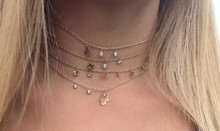 U Design Choker Game