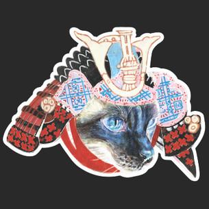 Dave Lamplugh - Interest Cat Tee