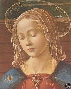 Mary's Veil