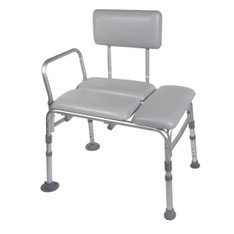 Padded Seat Transfer Bench - 12005kd-1