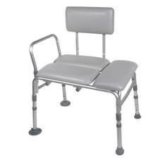 Padded Seat Transfer Bench - 12005kd-1