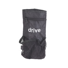 Universal Cane / Crutch Nylon Carry Pouch - 10268-1