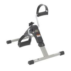 Folding Exercise Peddler with Electronic Display - rtl10273
