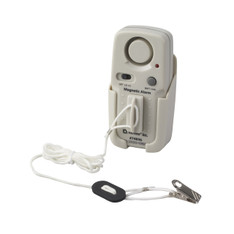 Tamper Proof Magnetic Pull Cord Alarm - 13603