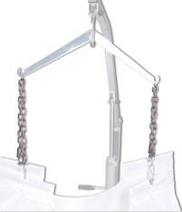 Bariatric Chains - 13019-b