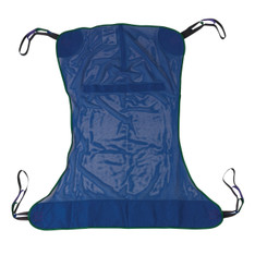 Full Body Patient Lift Sling - 13223l