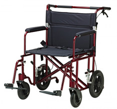 Bariatric Heavy Duty Transport Chair - atc22-r