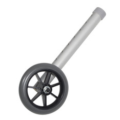 "Universal 5"" Walker Wheels - rtl10109"