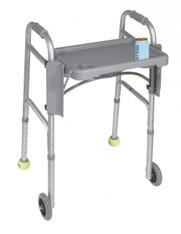 Folding Walker Tray - 10125