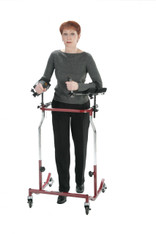 Forearm Platforms for all Wenzelite Posterior and Anterior Safety Roller and Gait Trainers - ce 1035 fp