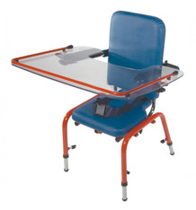 First Class School Chair - fc 4000