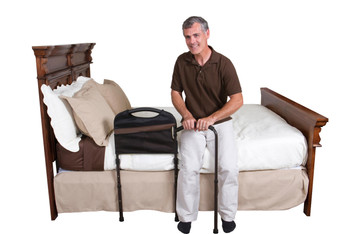 Mobility Bed Rail Assistive Devices Inc