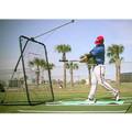 SwingAway Pro XXL Hitting System Side View