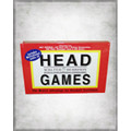 Head Games Book & CD