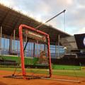 SwingAway Pro Stadium Edition Hitting System