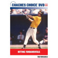 Hitting Fundamentals DVD by Rod Delmonico