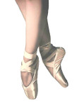 "Lisse Pointe Shoes ""New"""