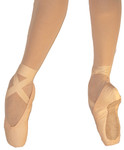 Canvas Pointe Shoe