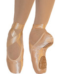 Split Sole Pointe Shoe