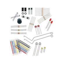 Educational Robot Component Kit