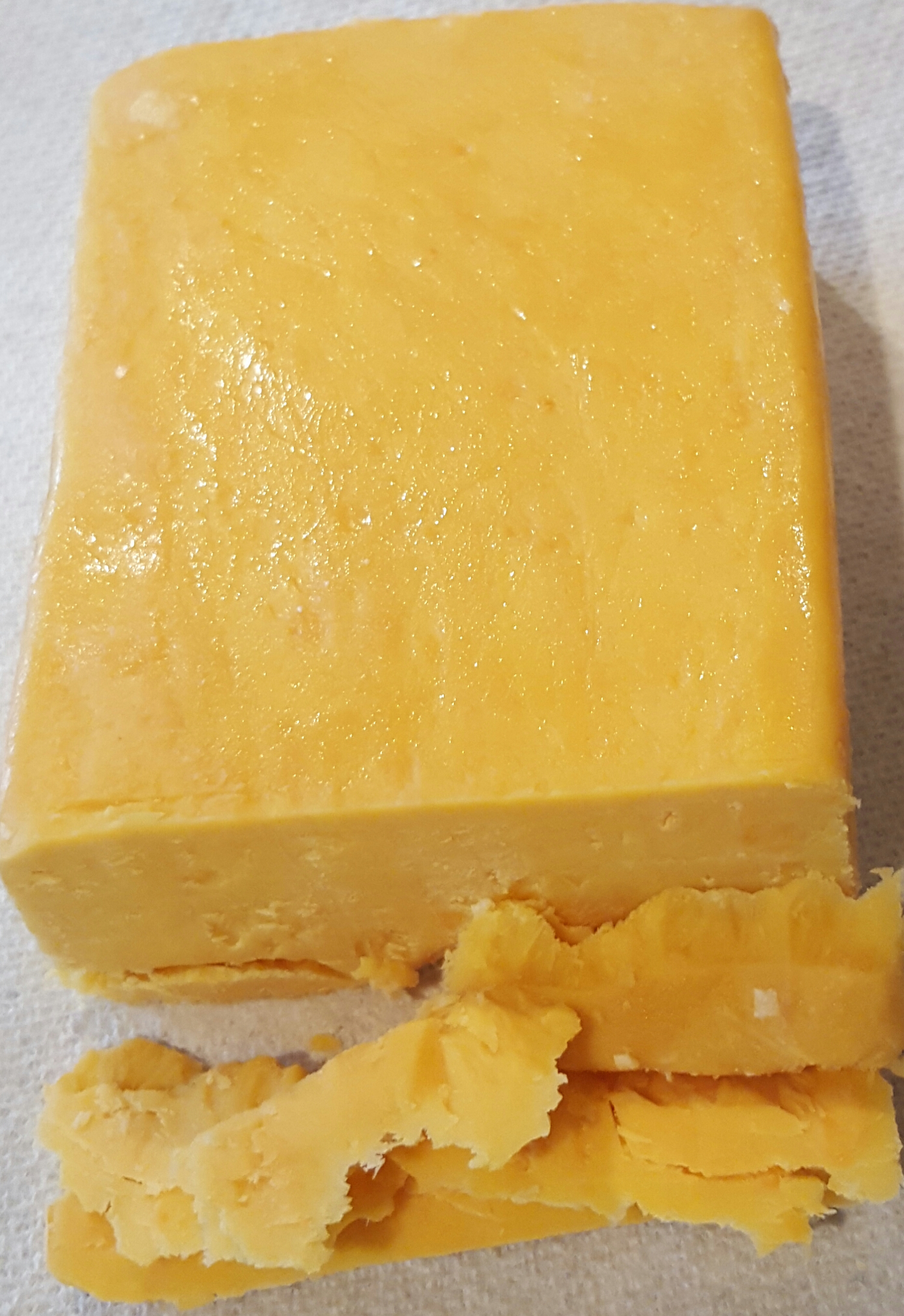 Hook's 20 Year Old Cheddar