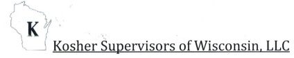 Kosher Supervisors of Wisconsin