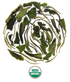 Peach Blossom White Tea-Organic Blend