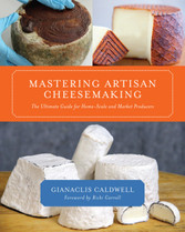 Mastering Artisan Cheese Making