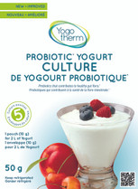Bulgarian-Probiotic Yogurt Culture