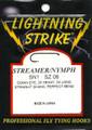 Lightning Strike Streamer/Nymph 25 count SN1