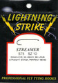 Lightning Strike Streamer 25 count ST5